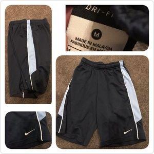 Boys NIKE DriFit Shorts